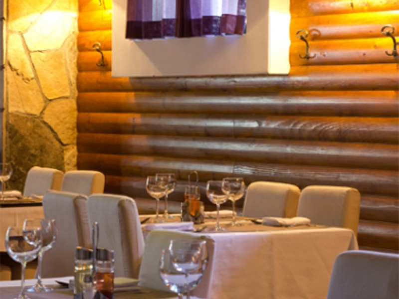 Restorani i barovi galerija